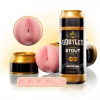 [D] Мастурбатор Fleshlight Sex In a Can O'Doyle's Stout