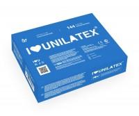 [ 044 шт. ] Классические презервативы Unilatex Natural Plain