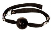 [D] Кляп Beginner's Ball Gag Black