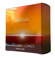 [D] Духи с феромонами Natural Instinct Baron