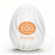 [S] Мастурбатор Tenga Egg Twister - ОРИГИНАЛ