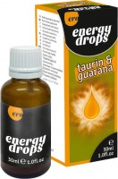 [D] Продукт для двоих Hot Energy Drops Taurin & Guarana