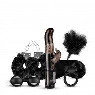 Набор BDSM «I Love Black Gift Set»