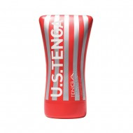 [S] Мастурбатор Tenga Soft Tube Cup, БОЛЬШОЙ - ОРИГИНАЛ