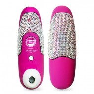 [D] Стимулятор Клитора Womanizer W100S Magent Crystal Limited Edition
