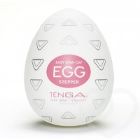 [S] Мастурбатор Tenga Egg Stepper - ОРИГИНАЛ