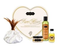 [D] Набор Pure Heart Vanilla Kit от Kama Sutra