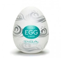[S] Мастурбатор Egg Surfer (Tenga)